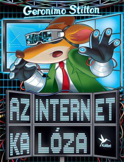- Az internet kalóza