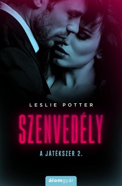 Leslie Potter - Szenvedély