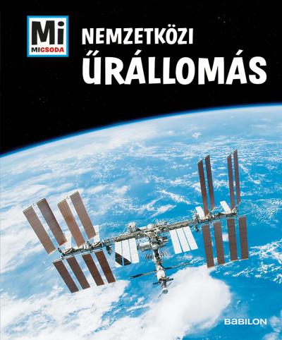 Manfred Baur - Nemzetközi Űrállomás