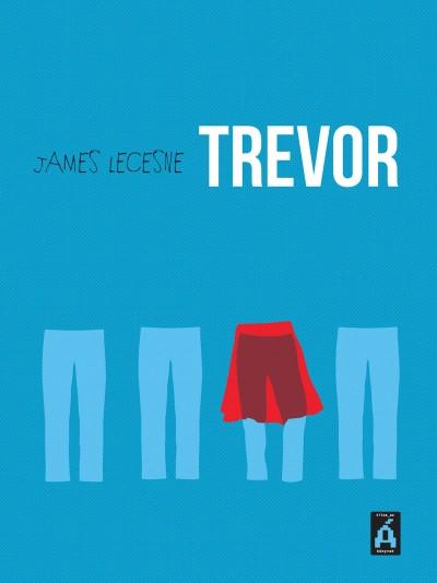 James Lecense - Trevor
