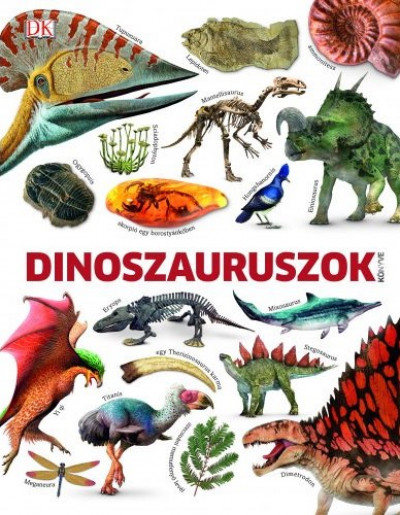 - Dinoszauruszok könyve