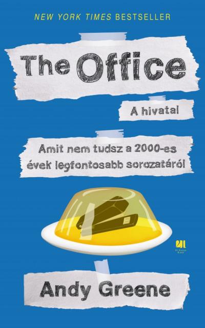 Andy Greene - Office