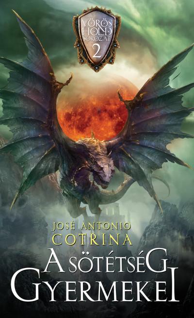José Antonio Cotrina - A sötétség gyermekei