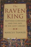 Marcus Tanner - Raven King