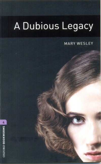 Mary Wesley - A Dubious Legacy