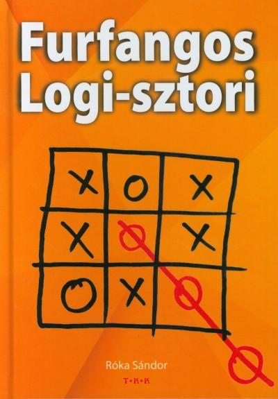 Róka Sándor - Furfangos logi-sztori