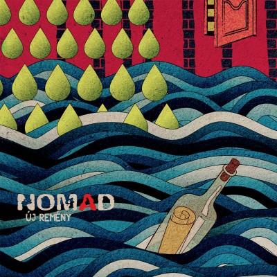 Nomad - Új remény - CD