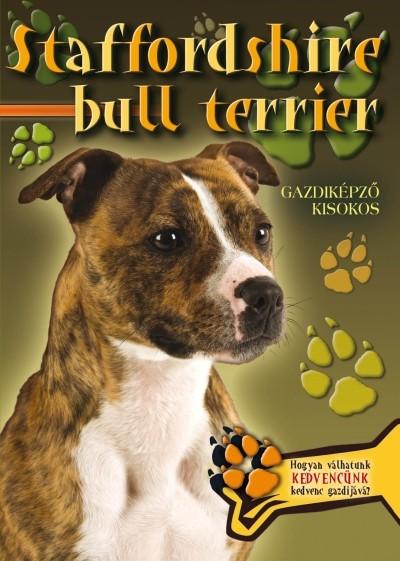- Staffordshire bull terrier
