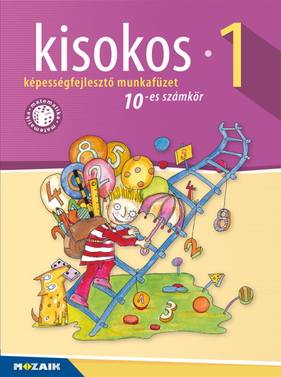 Lázár Kálmánné - Kisokos 1. - 10-es számkör