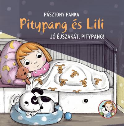 Pásztohy Panka - Jó éjszakát, Pitypang!