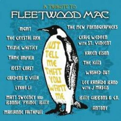 - A Tribute To Fleetwood Mac