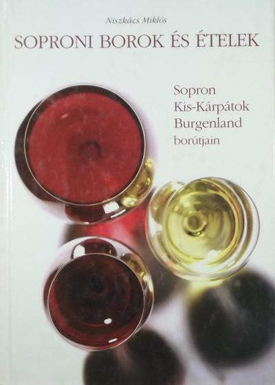 - Soproni borok és ételek