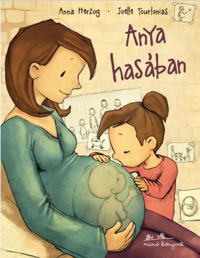 Anna Herzog - Anya hasában