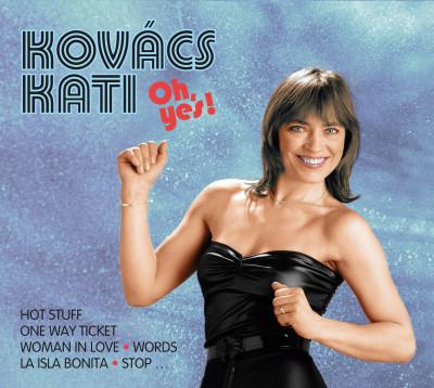 Kovács Kati - Oh, Yes! - CD