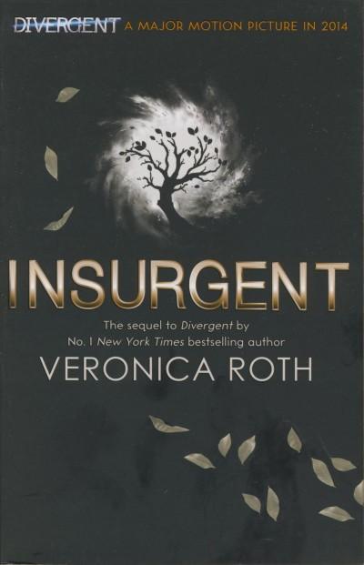 Veronica Roth - Insurgent