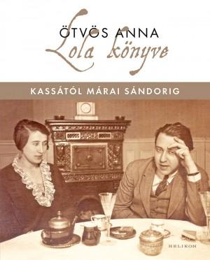 Ötvös Anna - Lola könyve