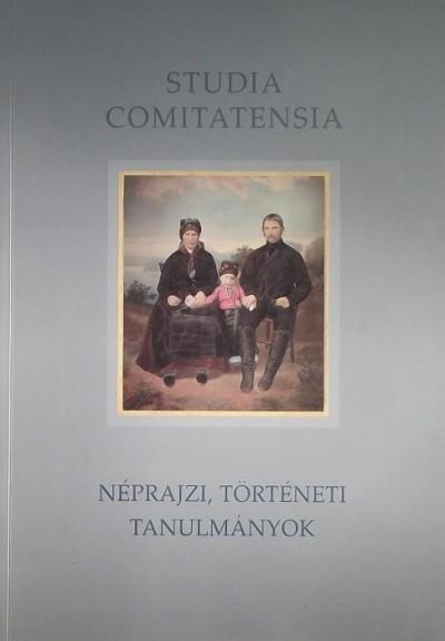 Farkas Rozália  (Szerk.) - Néprajzi, történeti tanulmányok