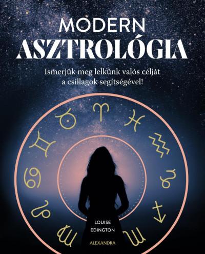 Louise Edington - Modern asztrológia