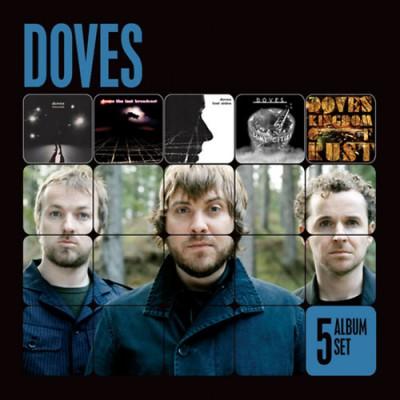 - 5 Album Set - CD