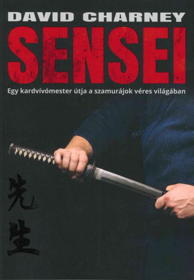 David Charney - Sensei