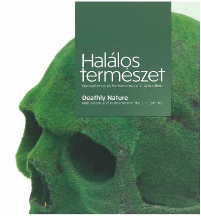 Darabos Diána  (Szerk.) - Halálos természet