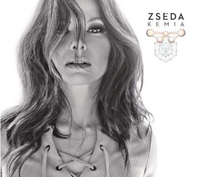 Zséda - Kémia - CD