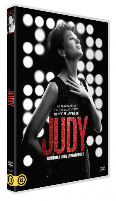 Rupert Goold - Judy - DVD