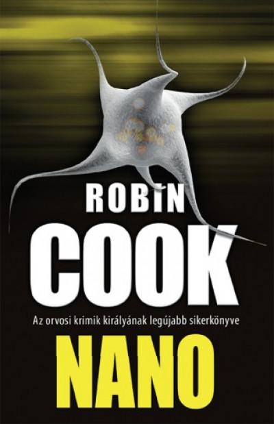 Cook Robin - Nano