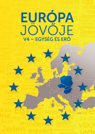 Békés Márton  (Szerk.) - Európa jövője