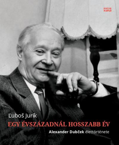 Ľuboš Jurík - Egy évszázadnál hosszabb év