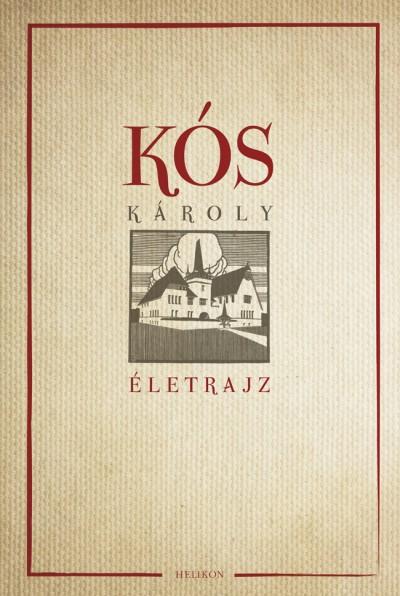 Kós Károly - Életrajz
