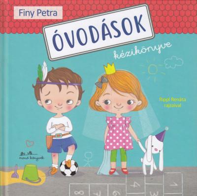 Finy Petra - Óvodások kézikönyve