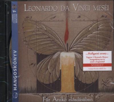 Für Anikó - Leonardo da Vinci meséi - Hangoskönyv