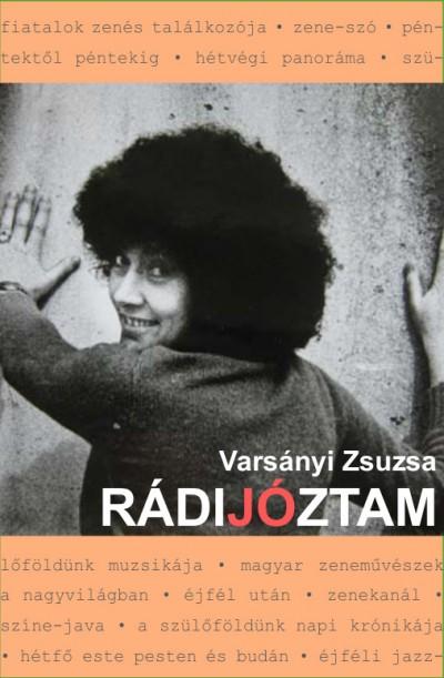 Varsányi Zsuzsa - RádiJóztam