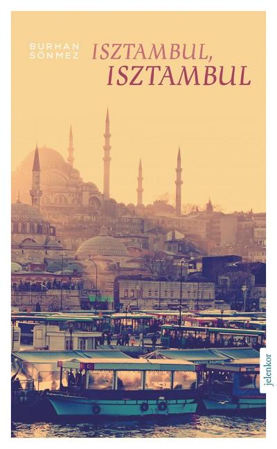 Burhan Sönmez - Isztambul, Isztambul