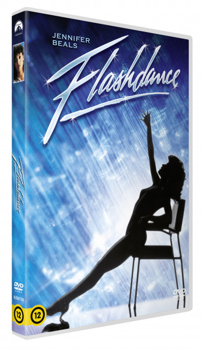 Adrian Lyne - Flashdance - DVD