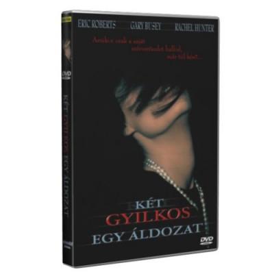 - Két gyilkos egy áldozat - DVD