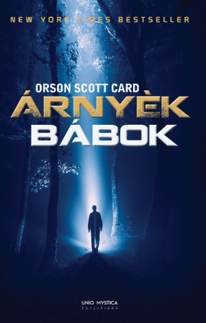 Orson Scott Card - �rny�kb�bok