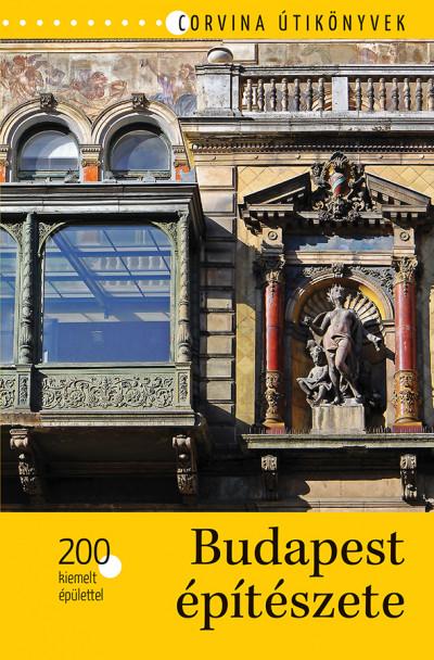 Bede Béla - Budapest építészete