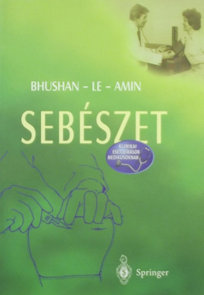 Chirag Amin - Vikas Brusham - Tao Lee - Sebészet