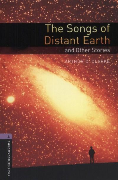 Arthur C. Clarke - The Songs of Distant Earth