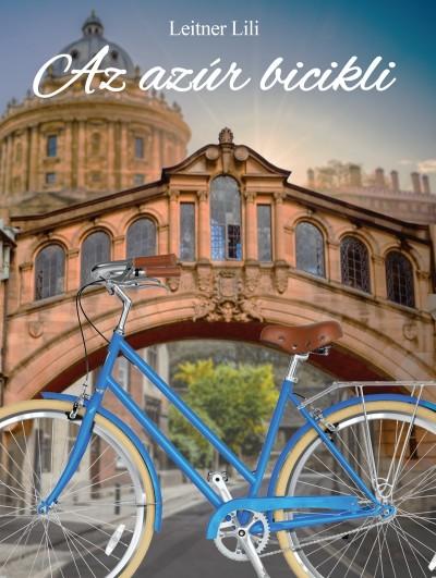 Leitner Lili - Az azúr bicikli