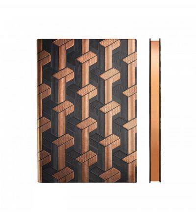 - Art Deco - Weave jegyzetkönyv - 2019