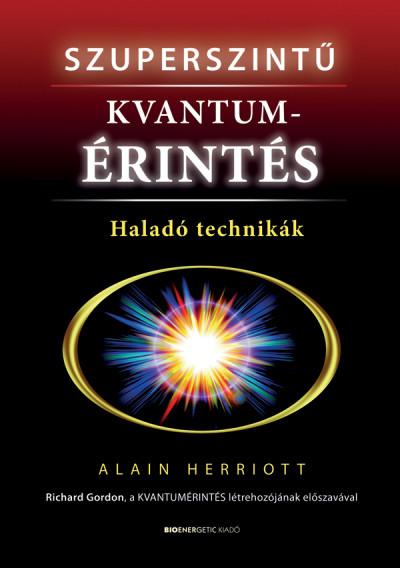 Alain Herriott - Szuperszintű kvantumérintés