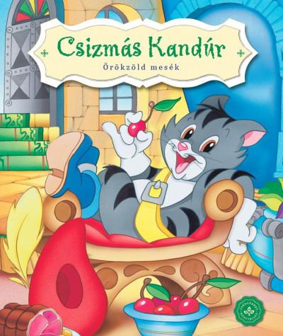 Bogos Katalin  (Szerk.) - Csizmás Kandúr