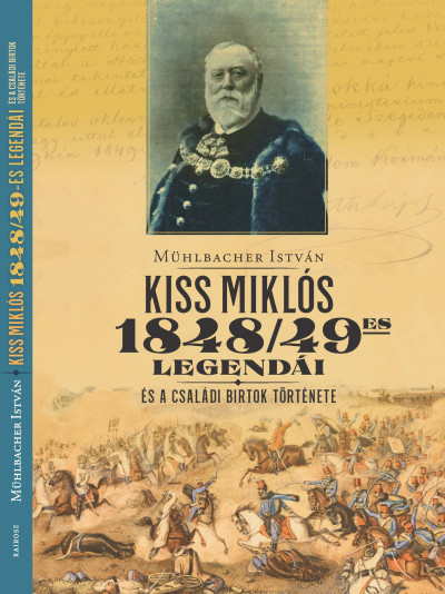 Mühlbacher István - Kiss Miklós 1948/49-es legendái