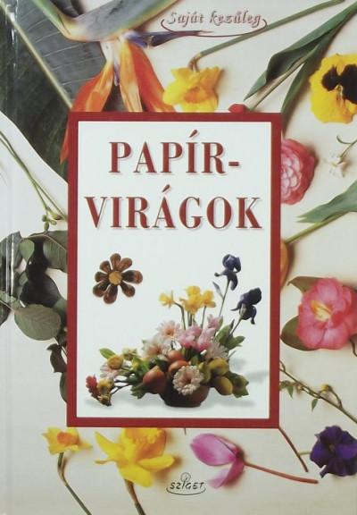 Ilaria Stradiotti - Papírvirágok