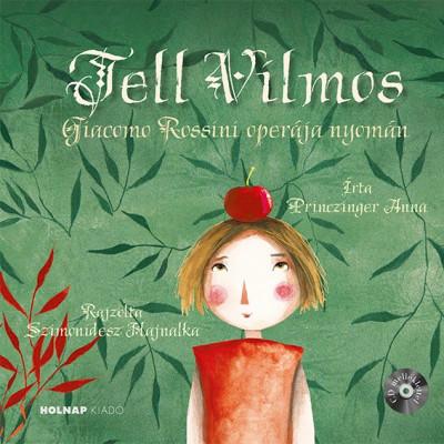 Princzinger Anna - Tell Vilmos