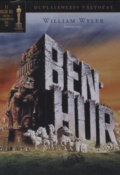 William Wyler - Ben Hur - DVD