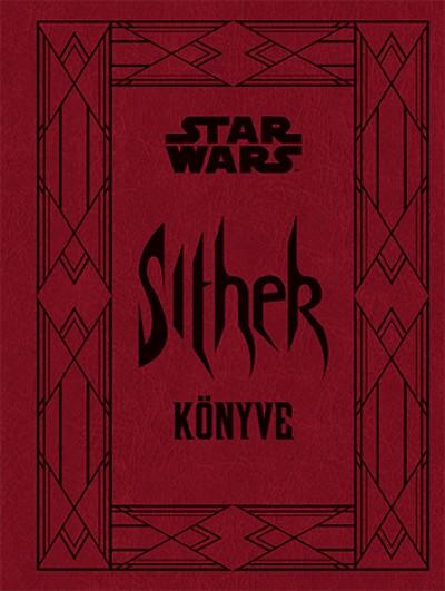 - Star Wars - Sithek könyve